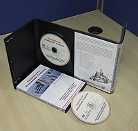 solidworks essentials training dvd
