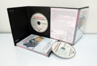 solidworks advanced part training dvd