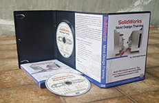 solidworks mold design training dvd