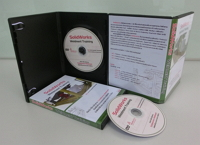 solidworks weldment training dvd